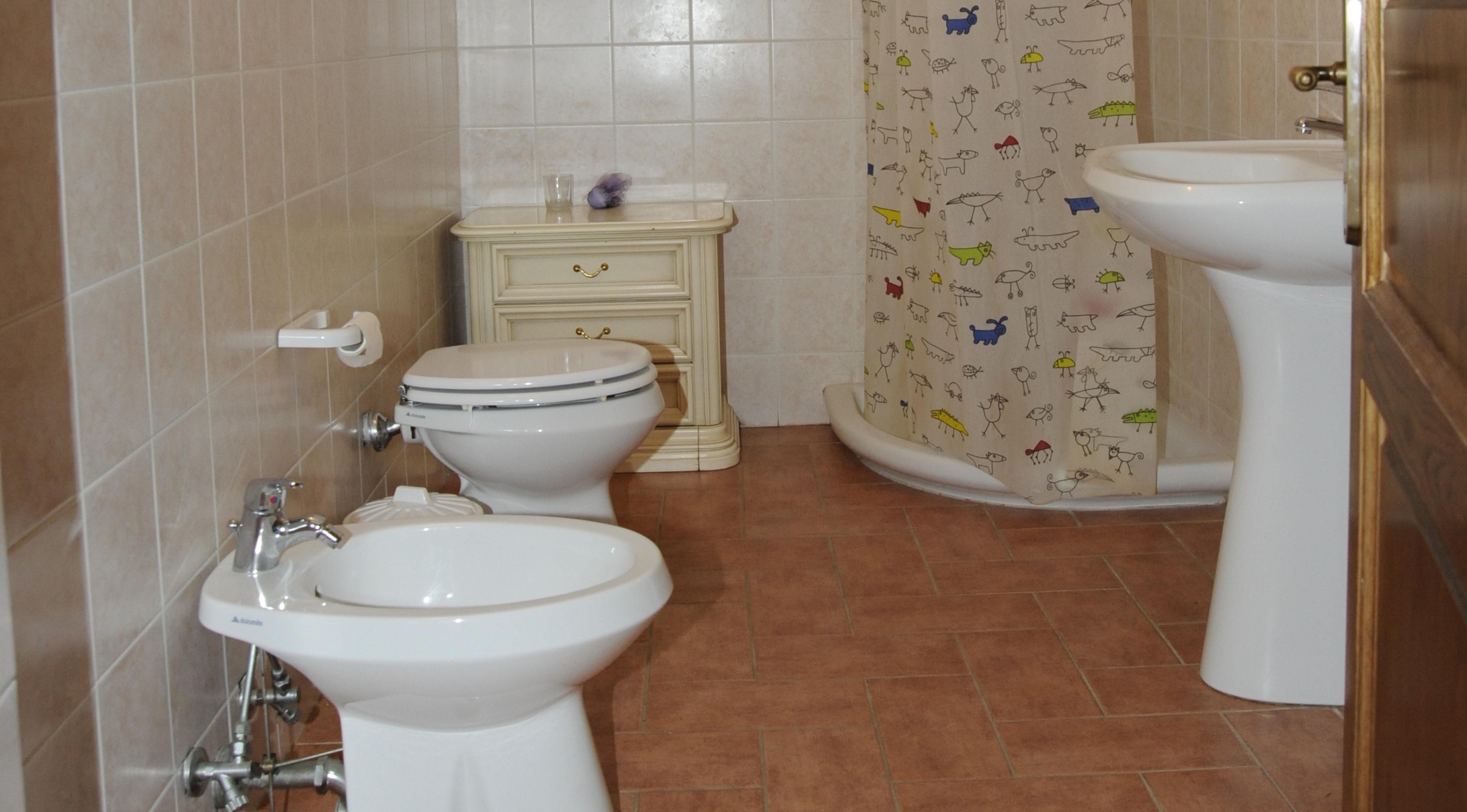 il-castagno-bagno